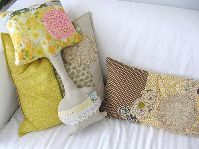 DOTTIE ANGEL textiles - Chocolate Creative | Sustainable