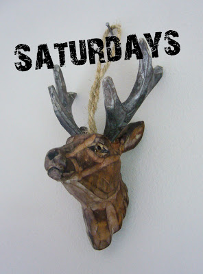 Saturdays!!