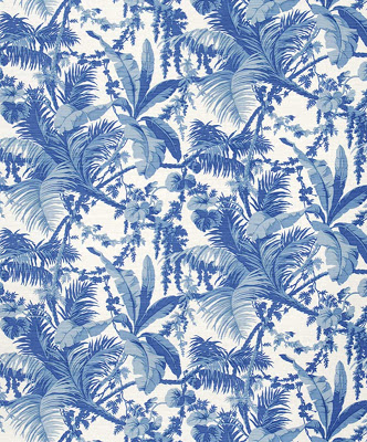 Gorgeous patterns by Bennison Fabrics