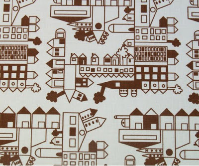 Gorgeous fabrics from TAS-KA