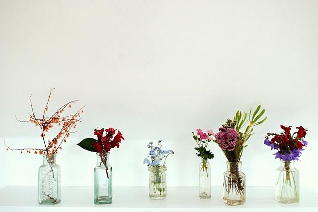Cute flowers arrangements