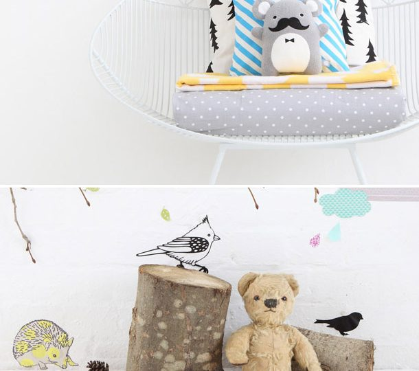 THE MODERN BABY ONLINE SHOP