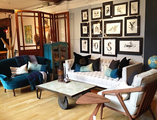 LIBERTY LONDON – GREAT STYLING, HOMEWARE AND FURNITURE COLLECTIONS