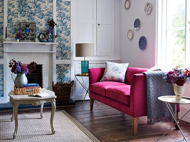 CHOOSING THE RIGHT SOFA AND STYLE