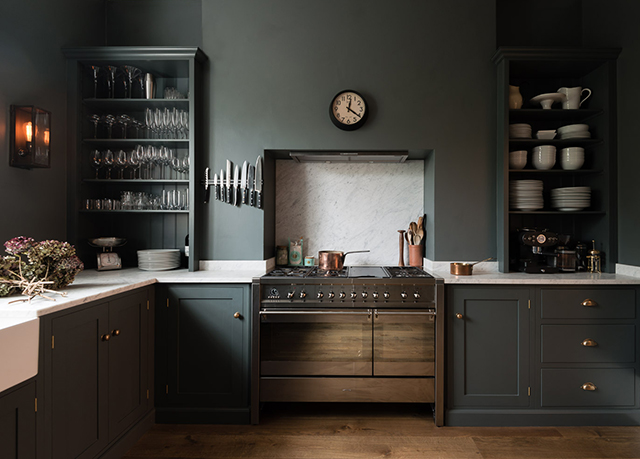 Dreaming with a Devol Kitchen