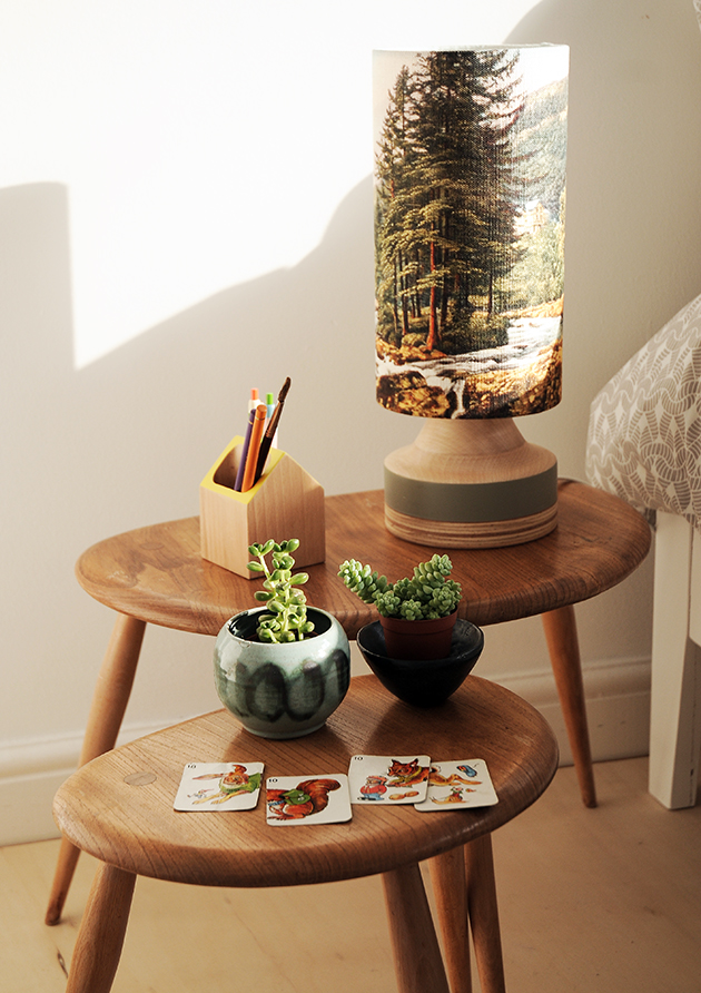 ercol table, vintage furniture