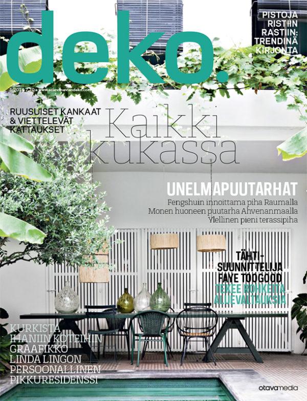 Deko – May 2014