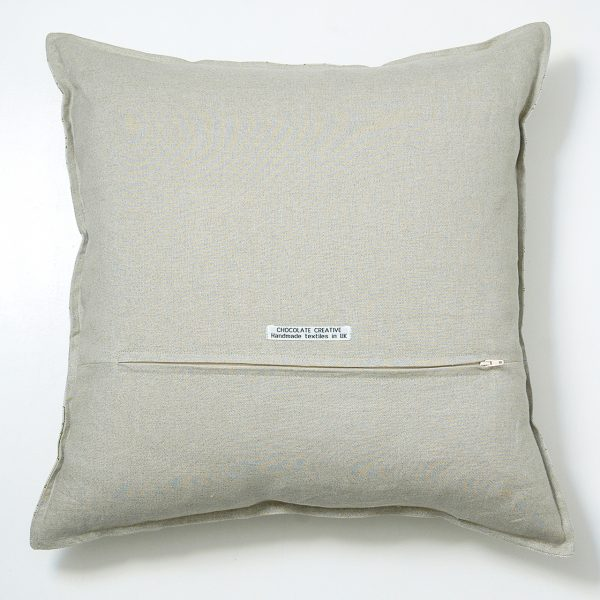 scatter linen cushion