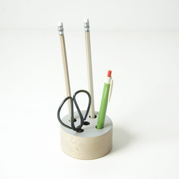 pencil holder, home office