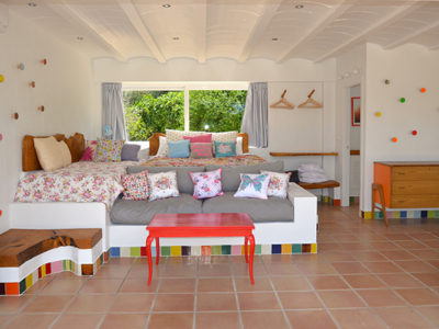 Ibiza style, beach house, mediterranean style homes