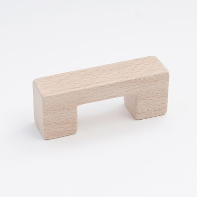 drawer pull, wooden handles