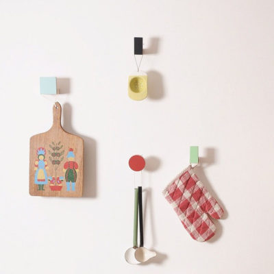 kitchen wall hooks