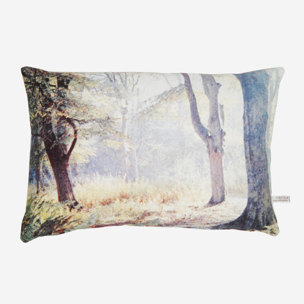Woodlands cushion